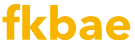 FKBAE-Logo